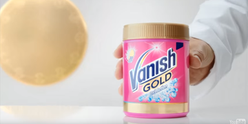 Vanish Gold Oxi Action